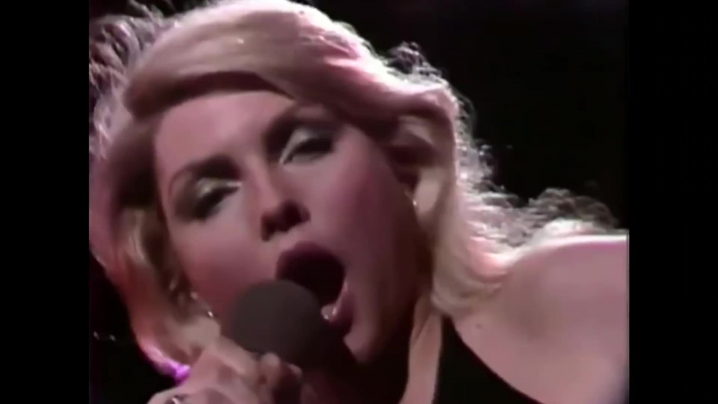 Blondie One Way Or Another 1979