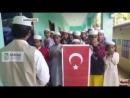 В Бангладеше Араканские мусульмане и сироты сделали дуа за Турцию