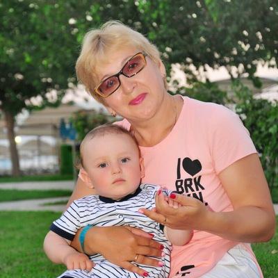 Лариса Ивлева