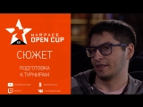 Warface Open Cup XII: сюжет #2. Подготовка к турнирам