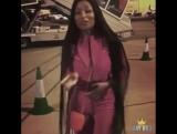 How Bad Bitches travel - Nicki Minaj (Shooting Star )