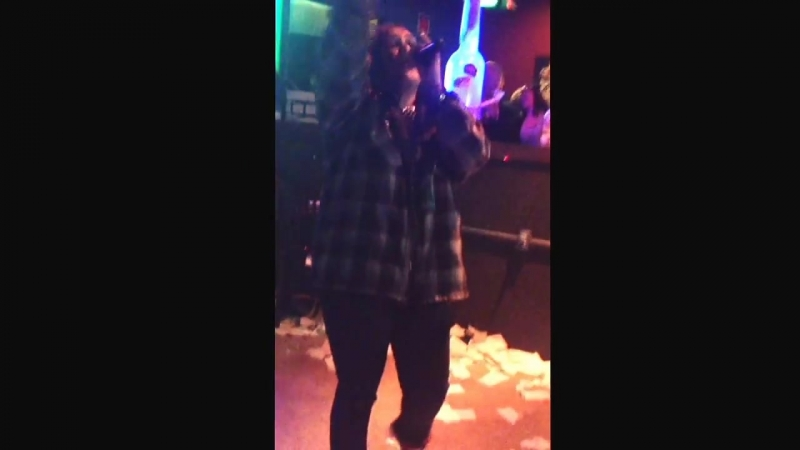 Razakel - First Acquaintance (Live Voodoo Dolls Dabs tour, 2017)