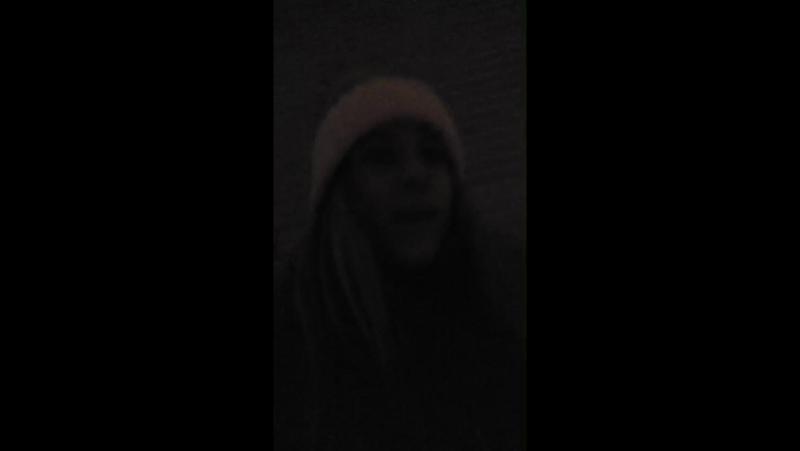 Мария Строганова - Live