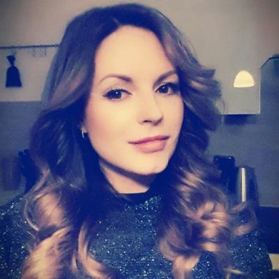 Алена Дубровская