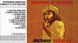 BOB MARLEY THE WAILERS - RASTAMAN VIBRATION [1976 FULL ALBUM]