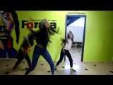 Nelly feat. Kelly Rowland  Dilemma - FORMA DANCE STUDIO