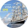 *Визовый центр VISA SPb *( визы во все страны)