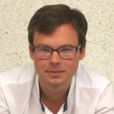 Сергей Краузе