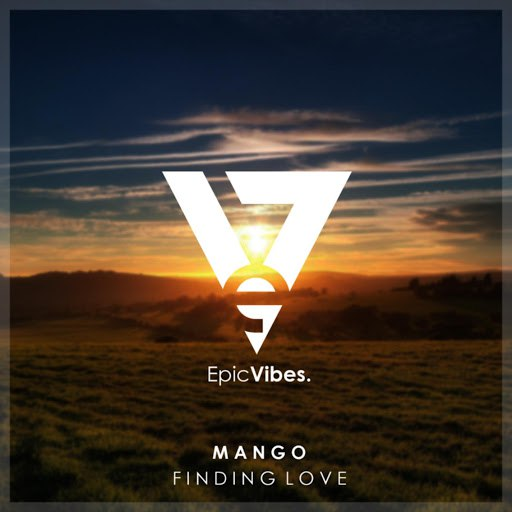 Mango альбом Finding Love