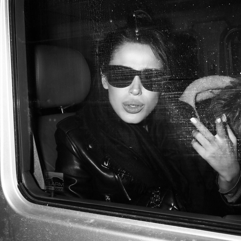 Mimi Shelini | Москва