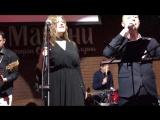 Кабы не было зимы (Jet Cadence ft. Daria Marchenko, Nikolay Fomin)