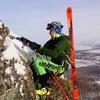 Ски-альпинизм в Санкт-Петербурге