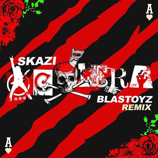 Skazi альбом Acelera (Blastoyz Remix)