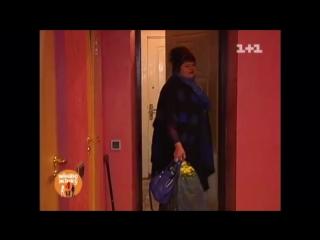 Анжелика - Заходит в квартиру