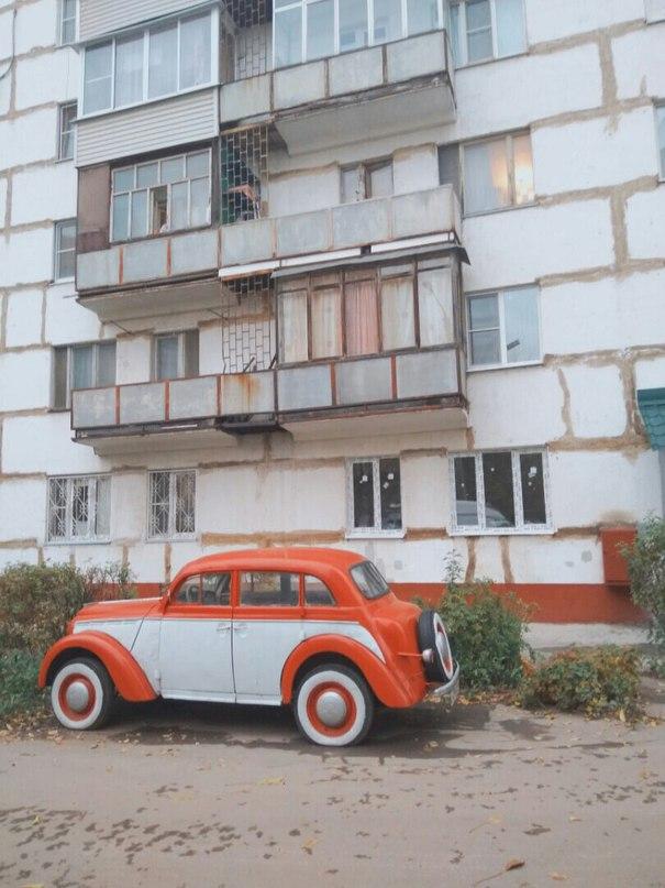 Мурад Аливердиев | Москва