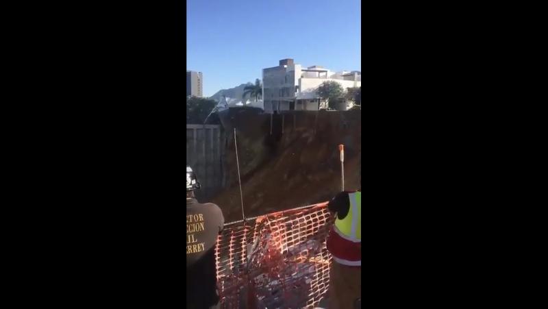 Colapsa cuarta casa por derrumbe de obra en Monterrey