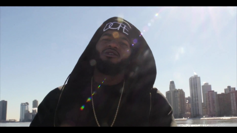Vonte Black Man Lost Official Video