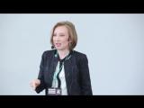 Как побороть насилие- моя история - Khalida Azhigulova - TEDxAbayStWomen
