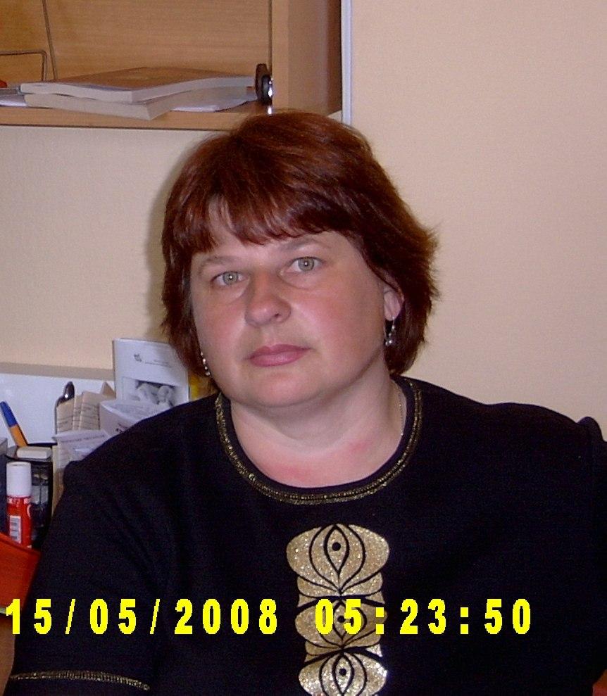 Ольга Фалькова, Десногорск - фото №2