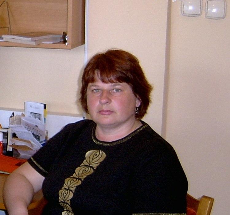 Ольга Фалькова, Десногорск - фото №1
