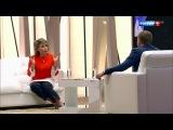Судьба человека с Борисом Корчевниковым. Елена Воробей. Эфир от 23.11.2017
