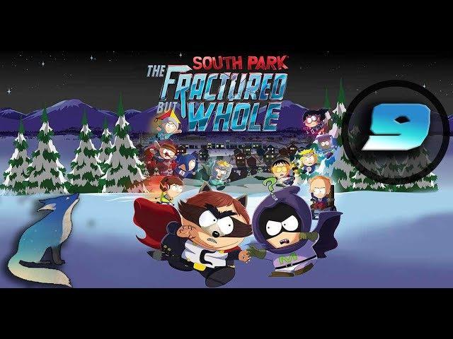 South Park: The Fractured But Whole. Прохождение 9 - Итальянский ресторан