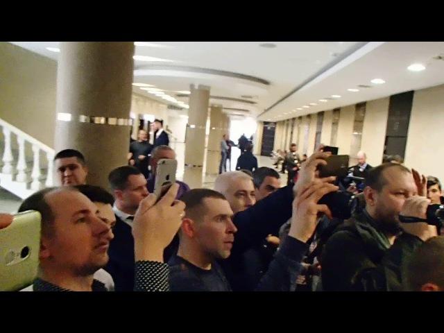 Победа Евгения Ширманова в Краснодарском краевом суде , 12 марта 18 г.