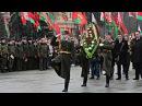 Сяргей Бульба: Беларускае войска трымаецца толькі, каб прайсці на парадзе I Белорусская армия