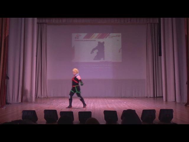 Boss - Boku no hiro academia - Казань