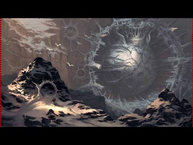 D-Jahsta, 12Gauge Sadhu - Baptism Of Fire (Mantis Remix)