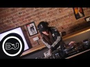 Mollie Collins Drum Bass Set Live From DJMagHQ