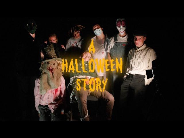 Kickmeat A Halloween Story