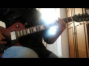 Fistula The Fang guitar cover