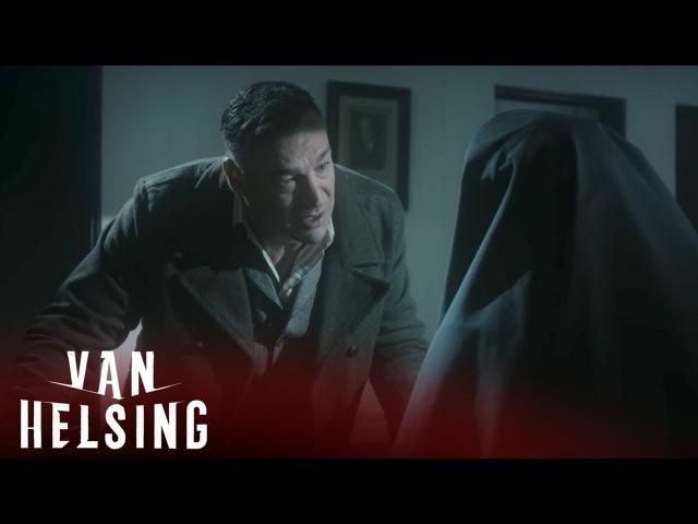 VAN HELSING | Season 2, Episode 3 Sneak Peek: Love Bites | SYFY