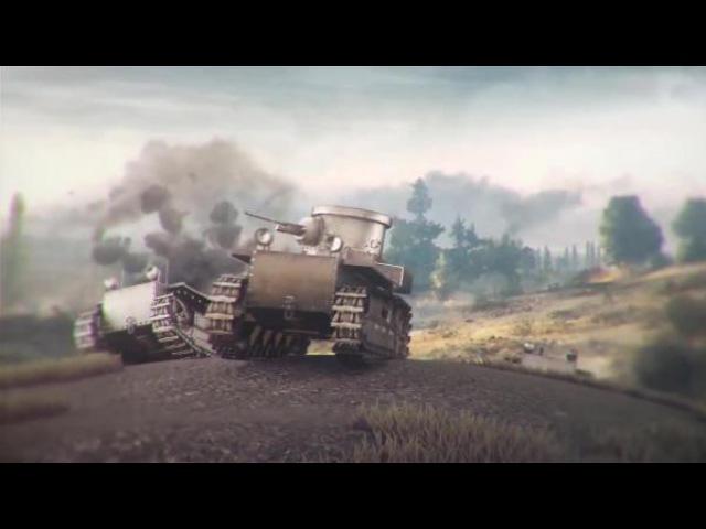 Выжить любой ценой 38 - от Evilborsh и MYGLAZ [World of Tanks]
