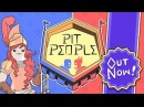 Pit People Official Launch Trailer