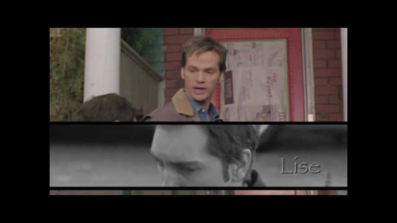 QAF - Emmett - Thriving Ivory - Season 4
