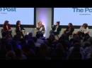 The Post Cast interviews Meryl Streep , Tom Hanks ,Alison brie , Sarah Paulson