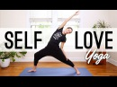 Self Love Yoga Full Class Yoga With Adriene