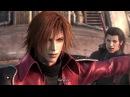 Angeal vs. Genesis vs. Sephiroth [1080p60FPS] - Crisis Core FFVII