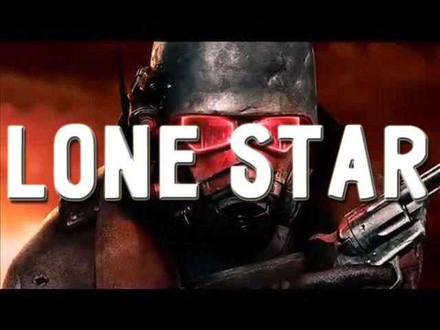 Lone Star - Одинокая звезда