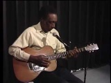 R.L. Burnside Live Performance in 1984