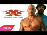 xXx: Return of Xander Cage -Fat Joe & Remy Ma ft. Jay Z -All The Way Up
