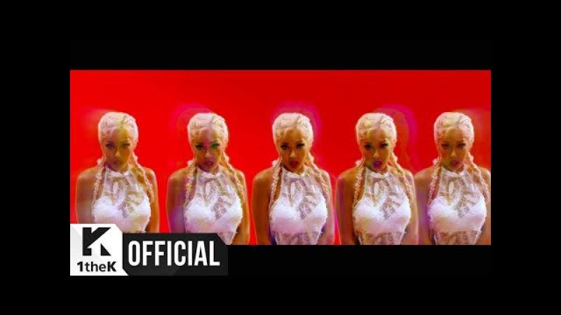 [MV] Jessi(제시) _ Gucci