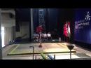 Австралийский юношеский олимпийский фестиваль. Тяжёлая атлетика. Мужчины до 85 кг. Чжан Хуакон Китай - золото