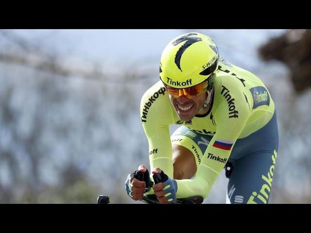 Alberto Contador - El Pistolero - Best Of - 2016 (HD)
