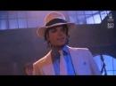 Гладкий криминал (Michael Jackson cover)
