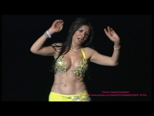 DINA , Enta Omri 's Choreography, دينا . Bellydance in cairo