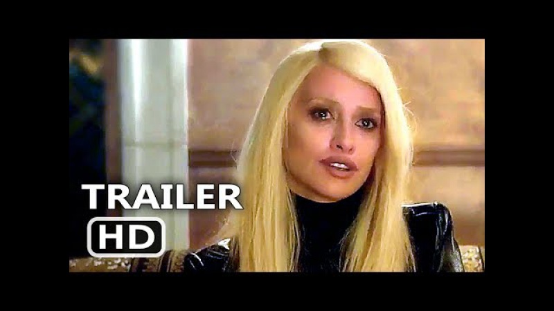 AMERICAN CRIME STORY Trailer 2 2018 The Assassination of Gianni Versace Penelope Cruz Series HD
