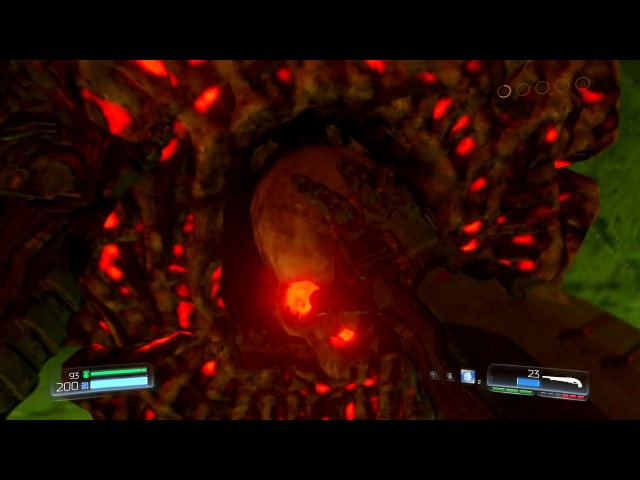 Тест Live Gamer Portable 2 Plus | DOOM | PS4 | 1080p60fps